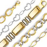 Gold Jewelry: Gold Bracelets