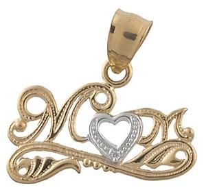 Mom Heart Chain