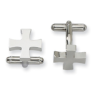 cross men's cufflinks