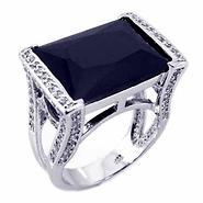 chunky & bold ring