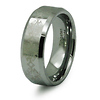 Tribal Laser Engraved Design 8mm Tungsten Band