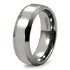 Tungsten Designer Edge Ring