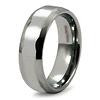 Tungsten Designer Edge Ring