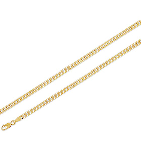 Gold Necklaces for Men