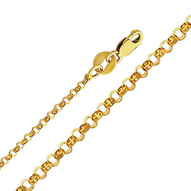 gold chain necklace for women